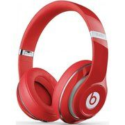 фото Beats by Dr. Dre New Studio Red
