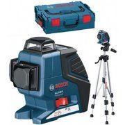 фото Bosch GLL 3-80 P Professional + BS 150 (L-Boxx)