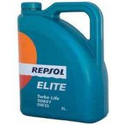 фото Repsol Matic ATF 5л