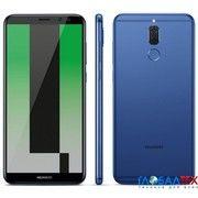фото HUAWEI Mate 10 Lite 64GB Blue (51091YGH)