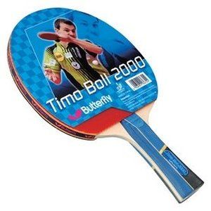фото Butterfly Timo Boll 2000