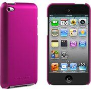 фото Marware MicroShell Pink for iPod touch 4