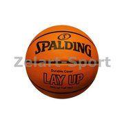 фото Spalding Layup Outdoor (63369Z)