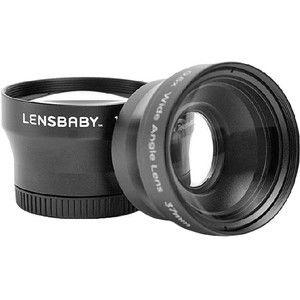 фото Lensbaby 1.6X / 0.6X Conversion Lens Kit (AWATK)