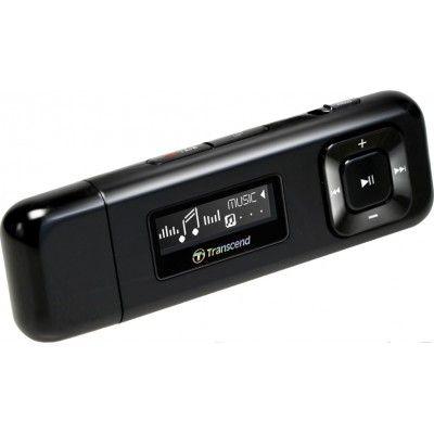 Transcend T.sonic 330 8GB Black