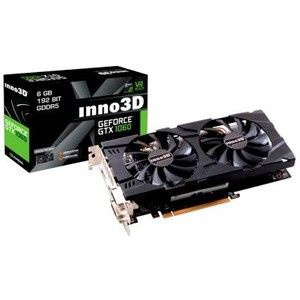 фото Inno3D GeForce GTX 1060 6GB X2 (N106F-5SDN-N5GS)