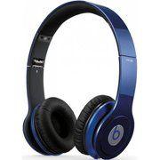 фото Beats by Dr. Dre Solo HD Blue