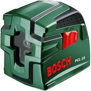 фото Bosch PCL 10