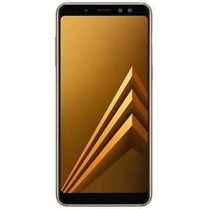 фото Samsung Galaxy A8 2018 32GB Gold (SM-A530FZDD)
