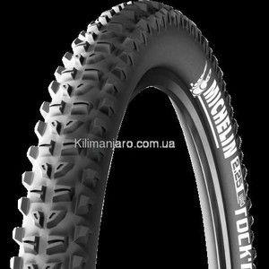 """фото Michelin Покрышка WILDROCK'R 26"""" (26X2.10) MTB, черный (696115)"""
