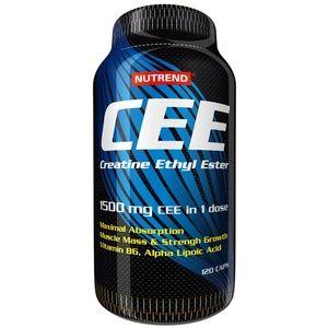 фото Nutrend Creatine Ethyl Ester 120 caps
