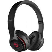 фото Beats by Dr. Dre Solo2 Black