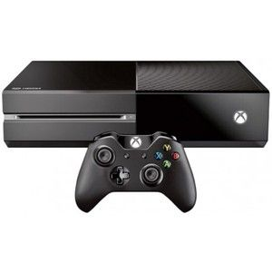 фото Microsoft Xbox One (7UV-00077)