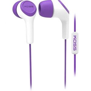 фото Koss KEB15i Purple