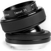 фото Lensbaby Composer Pro with Sweet 35 (LBCP35M)