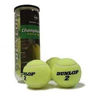 фото Dunlop Мячи для большого тенниса Championship Extra Duty (792-323)