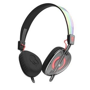 фото SkullCandy Knockout Mash-Up/Multi/Coral (S5AVHX-461)