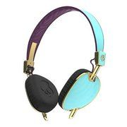 фото SkullCandy Knockout Robin/Smoked Purple/Gold (S5AVGM-396