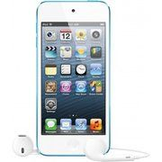 фото Apple iPod touch 5Gen 64GB Blue (MD718)