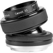 фото Lensbaby Composer Pro with Sweet 35 (LBCP35P)