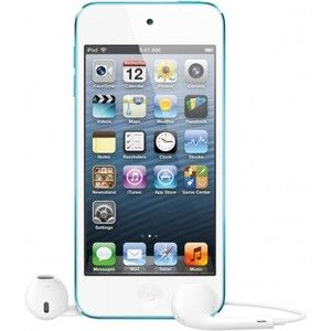 фото Apple iPod touch 5Gen 64GB Blue (MD718)