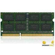 фото Exceleram 4 GB SO-DIMM DDR3 1600 MHz (E30211S)