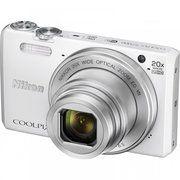 фото Nikon Coolpix S7000 White