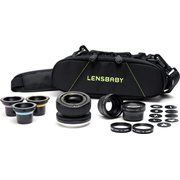 фото Lensbaby Creative Effects System Kit (LBCESKC)