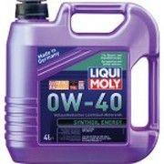 Liqui Moly Energy SYNTHOIL 0W-40 4л