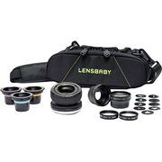 фото Lensbaby Creative Effects System Kit (LBCESKN)