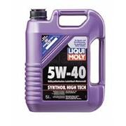 Liqui Moly Synthoil High Tech 5W-40 5л