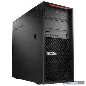 фото Lenovo ThinkStation P300 TWR (30AH001GRU)