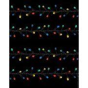 фото Luca Lighting Гирлянда линейная мультицветная 6.2 м (372206)