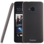 фото Yoobao Crystal Protect case for HTC One (PCHTCONE-CBK)