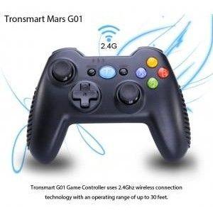 фото Tronsmart Mars G01