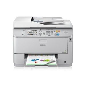 фото Epson WorkForce WF-5620 (C11CD08301)