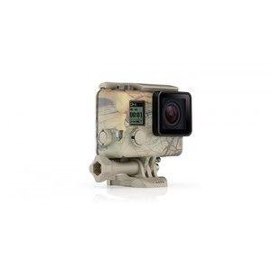 фото GoPro Camo Housing + QuickClip (Realtree Xtra) (AHCSH-001)