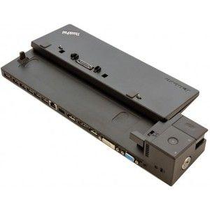 фото Lenovo ThinkPad Ultra Dock (40A20090EU)
