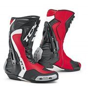 фото TCX Boots Мотоботы TCX COMPETIZIONE S (7624) Red 40