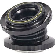 фото Lensbaby Muse with Double Glass Optic (LBM2P)