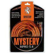 фото Mystery Межблочный RCA кабель MPRO 5.4 (23329)