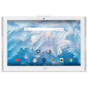 фото Acer Iconia One 10 B3-A42 LTE White (NT.LETEE.001)