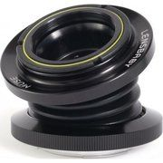 фото Lensbaby Muse with Double Glass Optic (LBM2S)