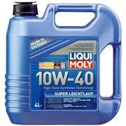 Liqui Moly Super Leichtlauf 10W-40 4л
