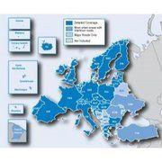 """фото NAVI Карта Европы """"NAVTEQ"""""""