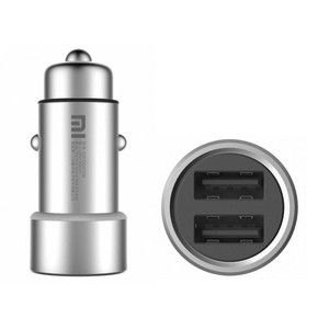 фото Xiaomi Car Charger (Silver)