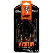 фото Mystery Межблочный RCA кабель (MREF 1.2)