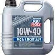 Liqui Moly MoS2 Leichtlauf 10W-40 4л