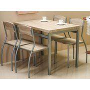 фото Signal Комплект Astro (стол + 4 стула)
