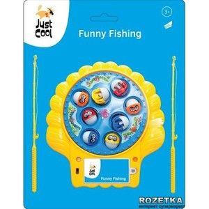 фото Just Cool Веселая рыбалка (20226)